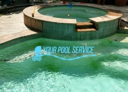 Swimming Pool Resurfacing