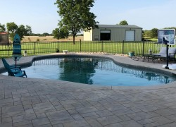 New Pool Construction - Broken Arrow