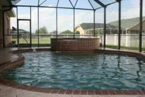 Swimming Pool Building In Cape Coral Fl By Craig S Pacific