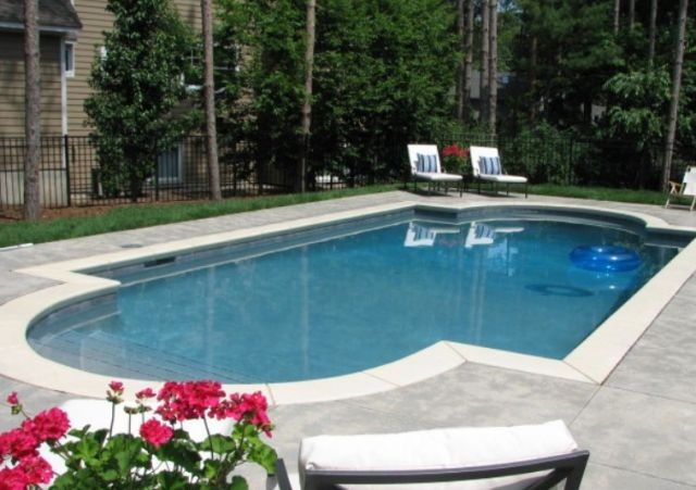 Pool Design Construction In Grand Rapids Mi By Blue Water