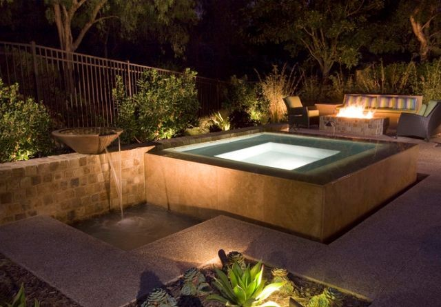 Pool Construction Amp Design In Costa Mesa Ca By Dreamscapes