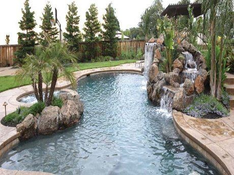 Custom Swimming Pools Spas In Gainesville Fl By H2oasis
