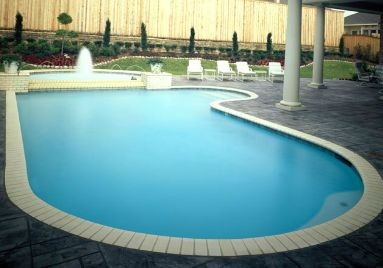 Custom Pool Design Amp Building In Richardson Tx By Tahitian