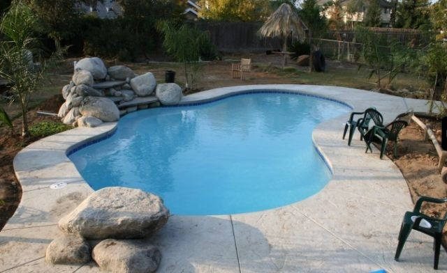 Pool Building Amp Repair In Visalia Ca By All Seasons Pools