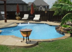 Aquatic Pools & Spas