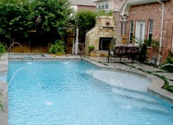 Christopher Signature Pools