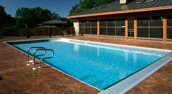 pool design installation in madison wi by farwell
