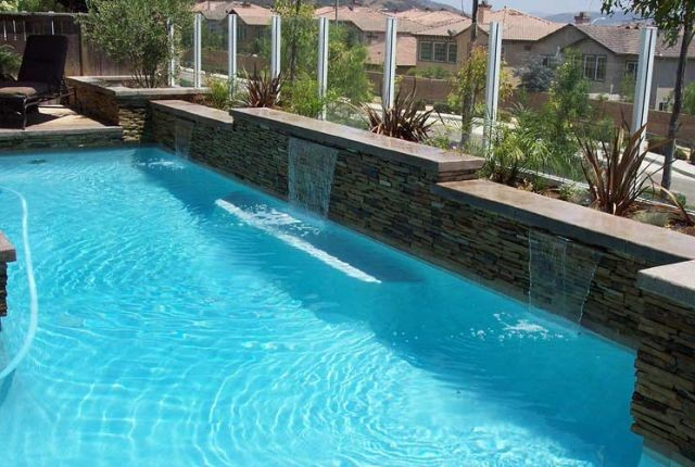Pool design installations in irvine ca by orange county for Pool design orange county
