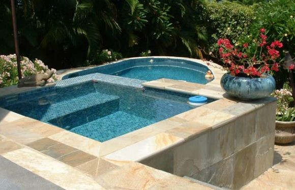 Pool Design Construction In Honolulu Hi By Debiasi Pacific