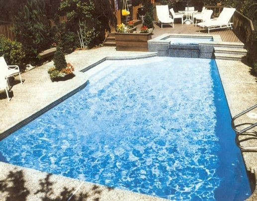Pool design installation in norfolk va by designer pools for Pool design virginia