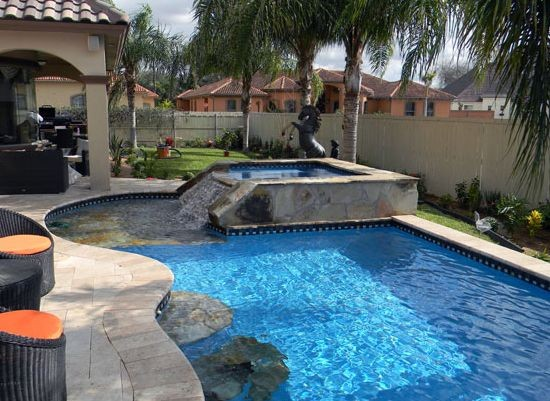 pool service repair in mcallen tx by eden