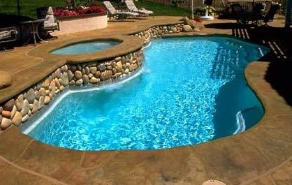 Pool Design Building In Lafayette LA By Pools Unlimited