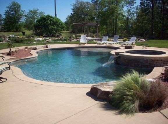 Pool Maintenance Amp Renovation In Columbus Ga By Southland