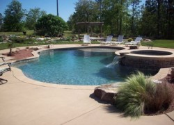 Southland Pools & Spas