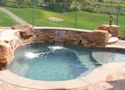 Flow Masters Custom Pools