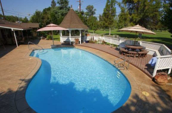 Pool Building Amp Remodel In Clovis Ca By New Image Pool