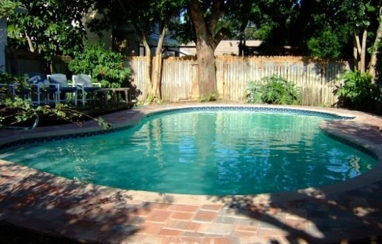 Pool Construction Remodel In Largo By Pool Spa Creations