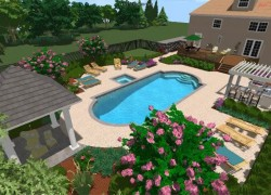 Sunkist Pools & Renovations