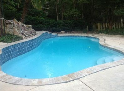 Pool Services In Rock Hill Sc By Carolina Pool Renovations