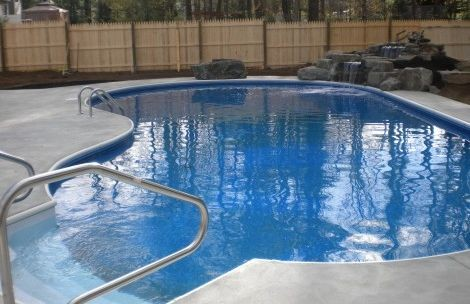 Beau Are You Looking For A Pool Construction, Repair Or Service Company?