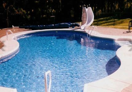Above Amp In Ground Pools Amp Spas In Erie Pa By North Coast Pools