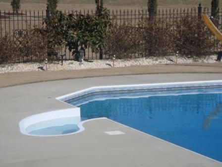 Pool Construction Amp Design In Greenville Nc By Pool Pro