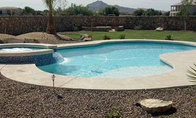 Captivating Are You Looking For A Pool Construction, Repair Or Service Company?