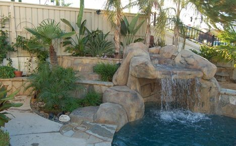 Pool Building In Murrieta Ca By Sc Pools Amp Landscapes