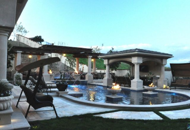 Pool Construction Amp Remodel In Chino Ca By Splash Pools