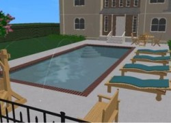 Anderson Pools & Spas