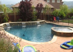 Looking For Swimming Pool Contractor In Santa Rosa Ca