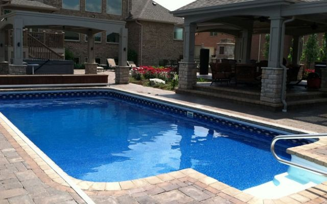 Pool Installation Repairs In Middletown Oh By Heat Wave