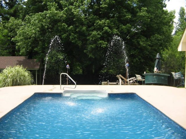 Pool Services & Repairs in Fishers in by Kendall