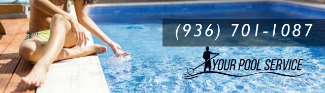 Cost of pool service montgomery county texas