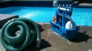 Monthly Pool Maintenance and Service