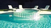 Custom In-ground Swimming Pools