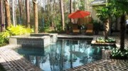 Custom Built Pools