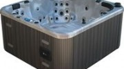 Spas and Hot Tubs