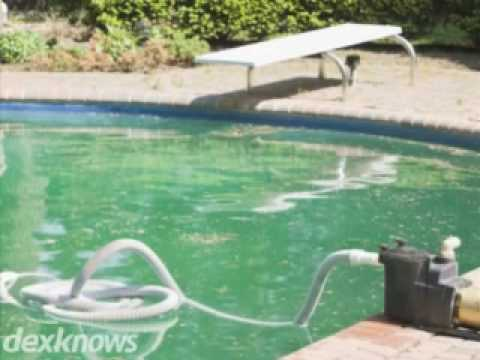 Rampart Pools Sales Service & Installation