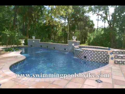 Pools, Spas, & More