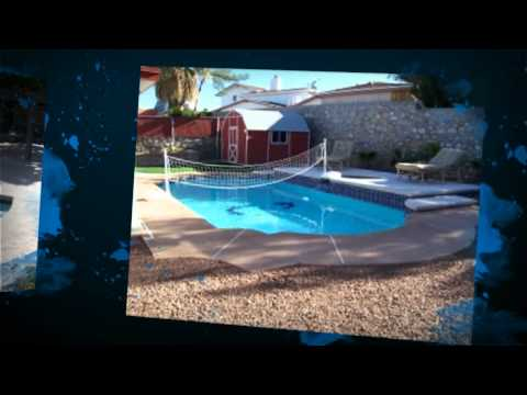 Looking For Swimming Pool Contractor In El Paso Tx