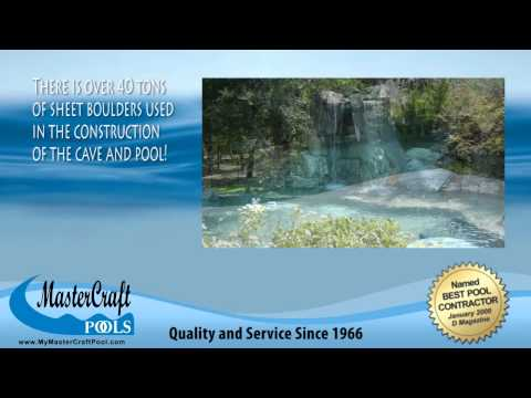 Pool Building Amp Design In Dallas Tx By Mastercraft Pools
