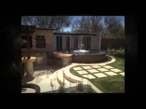 Creative Environments - Outdoor Kitchen & Water Features - Episode #0404