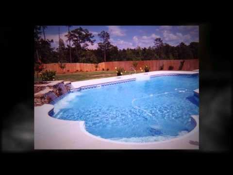 Aquarius Pools Construction Company