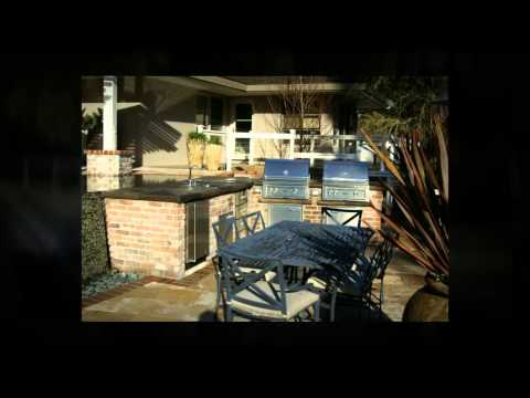Creative Environments - Custom Pool & Outdoor Kitchen - Episode #0403