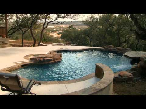 Texas Pools and Patios
