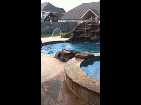 Pool Construction Amp Design In Modesto Ca By Signature Pools