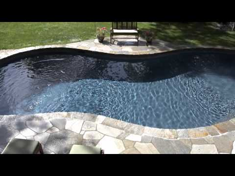 All American Custom Pools About Us