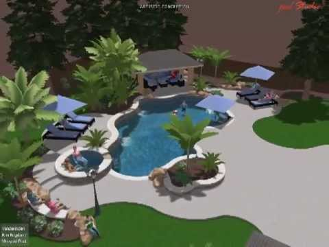 Pool Construction Amp Design In Clovis Ca By Vineyard Pools